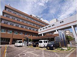 兵庫県神戸市垂水区本多聞5丁目の賃貸マンションの外観