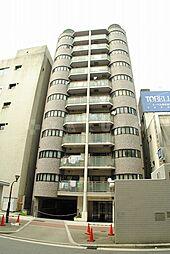 ジャルダン大阪壱番館[2階]の外観