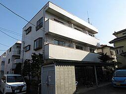 コーポ伊藤[3階]の外観