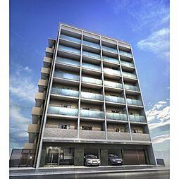 新築 プレール・ドゥーク西大島[8階]の外観