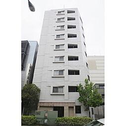 プレール・ドゥーク東京EAST[205号室]の外観