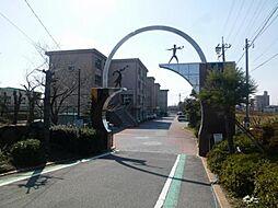 豊田市立若林東小学校まで徒歩約18分(1421m)