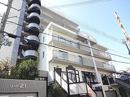 リード21[7階]の外観