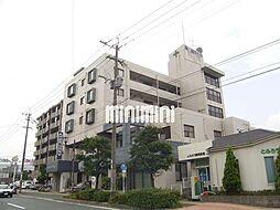 和田ビル[3階]の外観