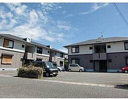 ボンヌシェール矢倉[B103号室]の外観