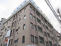 兵庫県神戸市兵庫区上沢通2丁目の賃貸マンションの外観