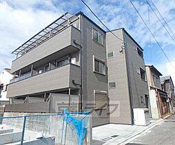 JR山陰本線 丹波口駅 徒歩5分の賃貸マンション