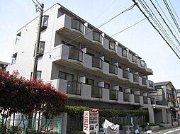 千葉県市川市行徳駅前4の賃貸マンションの外観