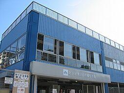 VARIE EAST KOIWA[3階]の外観