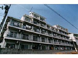 愛媛県松山市衣山4丁目の賃貸マンションの外観