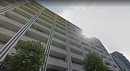 マジェスティハウス新宿御苑パークナード[112号室号室]の外観
