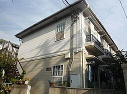 シャトル東蒲田[2階]の外観