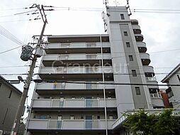 ハイライフ柴田[7階]の外観