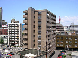 TAKADA.BLD.NO2[4階]の外観