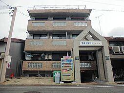 acuerdo仁王門[3階]の外観
