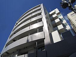 兵庫県神戸市中央区多聞通5丁目の賃貸マンションの外観