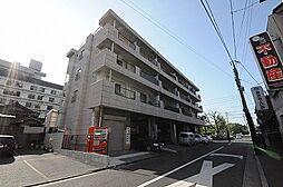 松本ビル[4階]の外観