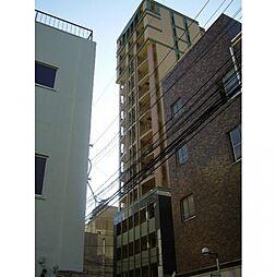 ローズモントフレア博多駅前[3階]の外観