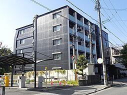 プラネシア京阪出町柳[406号室号室]の外観