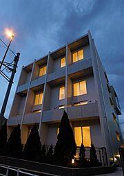 ベイサイドハウス[3階]の外観