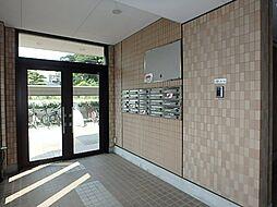 エスプラネード[3階]の外観
