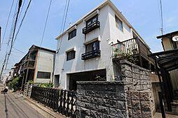 永松ビル[3階]の外観