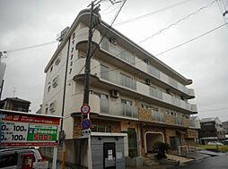 メリッサ錦[4階]の外観