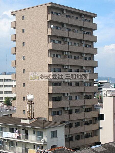 優館 -青空の扉- 5階の賃貸【広島県 / 福山市】