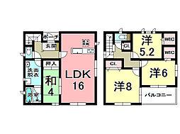 新築戸建 下田町第3-1号棟 区画整理区域内