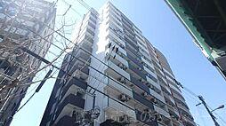 SERENITE福島scelto[5階]の外観