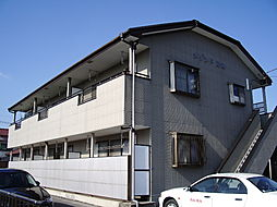 メゾンド昭和[2階]の外観