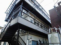緑町グランドマンション[102号室号室]の外観