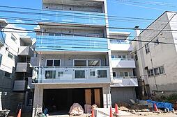 GRAND CANYON137(グランドキャニオン)[3階]の外観
