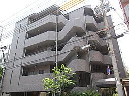 メゾン・ド・ヴィレ須磨潮見坂[2階]の外観