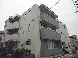 グランコートオークラ[3階]の外観