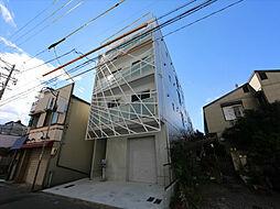 愛知県名古屋市西区栄生2丁目の賃貸マンションの外観