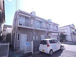 JR山陽本線 舞子駅 バス12分 学園正門前下車 徒歩3分の賃貸アパート