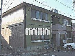サンライフN神戸[1階]の外観