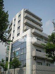 第1田口ビル[7階]の外観