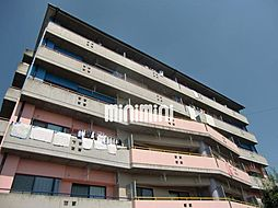 シェラトンINAMI[3階]の外観