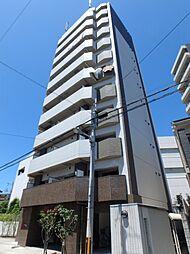 SWISS天王寺I[6階]の外観