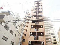 エステムコート大阪城南II[11階]の外観