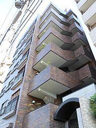 ステーションパレス京都 (ベルヴィ)[1階]の外観