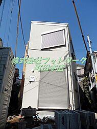 ビームス和田町[202号室]の外観