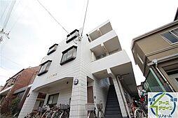 ハイツ宗田[4階]の外観