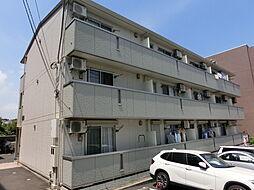 コート権太坂[105号室]の外観
