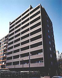 グラーサ・グランペール[601号室]の外観