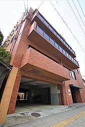宮城野桜ハイツ[3階]の外観
