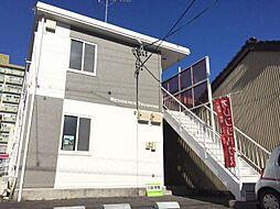 レジデンス津島[103号室]の外観