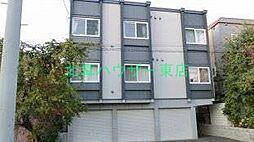 リリー元町[2階]の外観